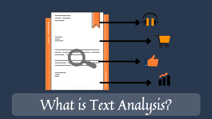 what is text analysis blog banner