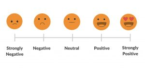 how fine-grained sentiment analysis works