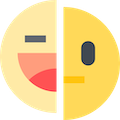 perform sentiment analysis icon